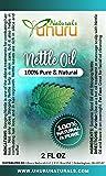 Nettle Oil 2 ounce bottle