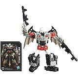 Transformers Generations Titans Return Autobot Twinferno and Daburu