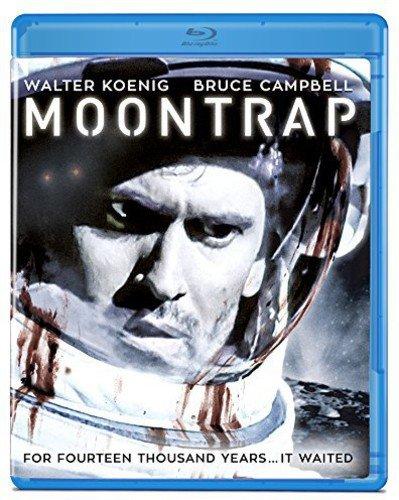 Moontrap [Blu-ray]
