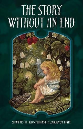 The Story Without an End (Dover Children's Classics)