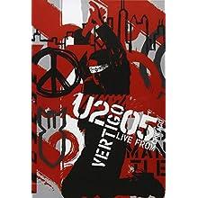 U2 - Vertigo 2005 - Live From Chicago (2005)