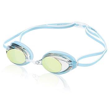 Speedo Women s Vanquisher 2.0 Mirrored Goggles 7e88562ccc