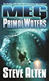 img - for MEG: Primal Waters book / textbook / text book