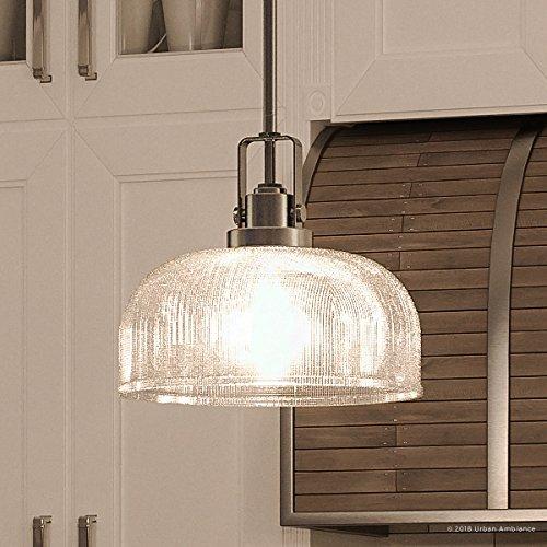 Peninsula Pendant Lighting - 5