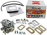Weber Redline Carburetor Kit 32/36 DGEV