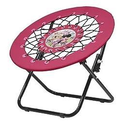 Disney Minnie Mouse Kids Web Chair
