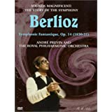 Sounds Magnificent: The Story of the Symphony - Berlioz