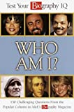Who Am I?, Kurt Rieschick, 051716227X