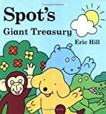 Spot's Giant Treasury