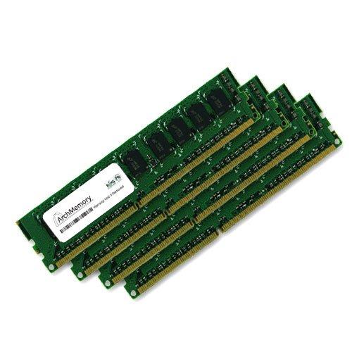 24GB Memory RAM Kit (3 x 8 GB) for Lenovo ThinkServer RD2...