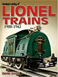 Standard Catalog of Lionel Trains 1900-1942