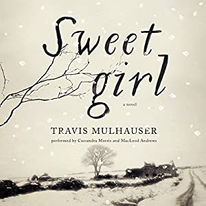 Sweetgirl Audiobook