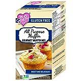 XO BAKING Gluten Free All Purpose Gourmet Muffin Mix 464g