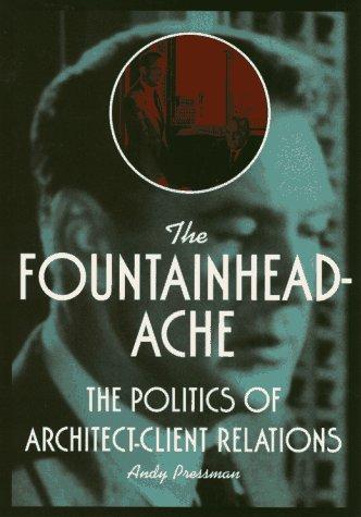 The Fountainheadache