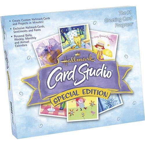 Hallmark Card Studio (Special Edition)
