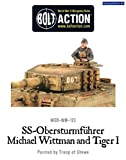 Wittman's Tiger - 28mm Bolt Action Wargaming Miniatures by Warlord Games