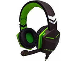 Headset Feir Fr-510 Gamer Com Microfone Ps4,xbox One E Pc - Verde
