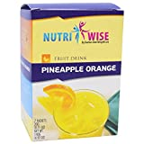 Cheap NutriWise – Protein Diet Fruit Drinks – Pineapple Orange (7 packets/box)