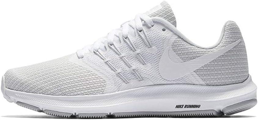 Run Swift Running Shoe, White