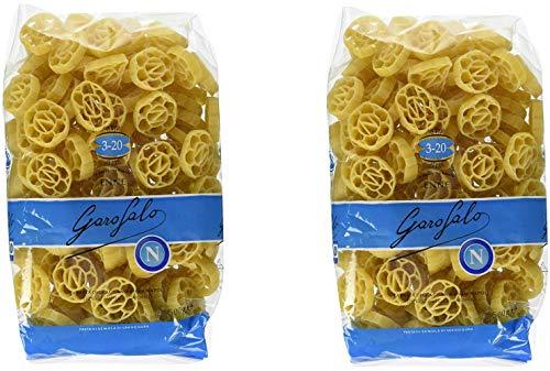 Garofalo Enne N Short Pasta 500g 17 64oz Pack Of 2 Italian Import