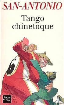Tango Chinetoque par Dard