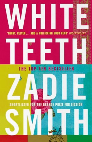 Image result for white teeth zadie smith