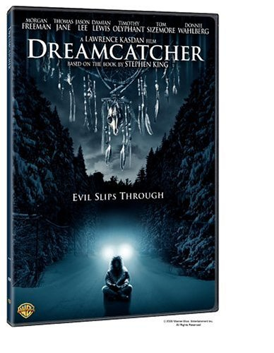 Dreamcatcher (Full Screen Edition)