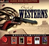 img - for Best of Westerns: The Virginian, Desert Death Song and Trap of Gold, Pistolero, Frontier Stories, the Old West book / textbook / text book