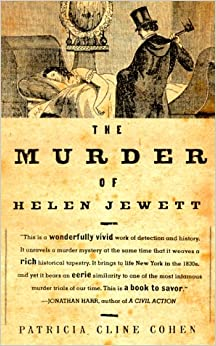 Image result for the murder of helen jewett