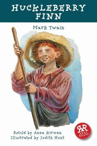 Huckleberry Finn (Mark Twain) ebook