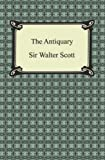The Antiquary, Walter Scott, 1420944592