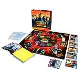 CSI: Miami The Board Game