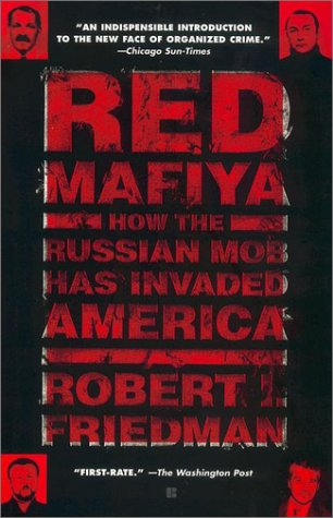 Download Red Mafiya ebook