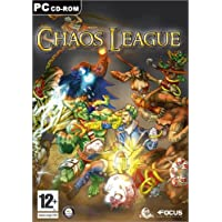 Chaos League (vf)