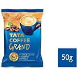 Tata Coffee Grand Instant Decoction Crystal, 50g