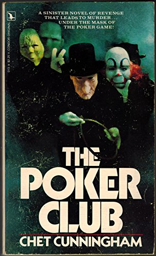 book cover of Poker Club