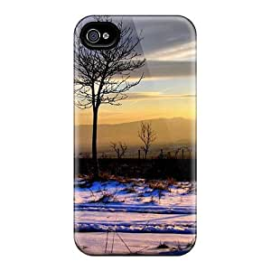 For Iphone 4/4s Premium Tpu Case Cover San Julian Asparrena Basque Country Spain Protective Case