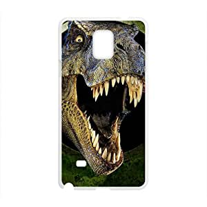 Jurassic Park Phone Case for Samsung note4