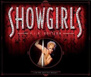 Showgirls (VIP Limited Edition)