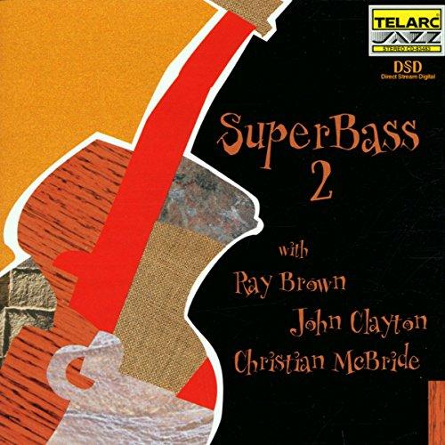 Mcbride Bass - SuperBass 2