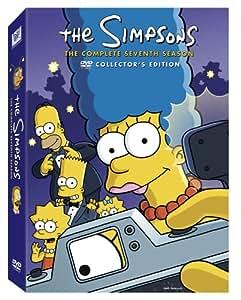 NEW Season 7 (DVD)