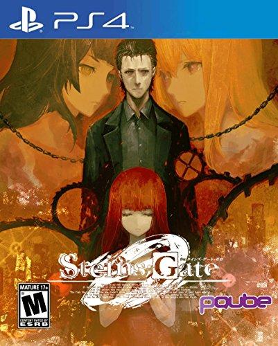 (Steins;Gate 0 - PlayStation 4)