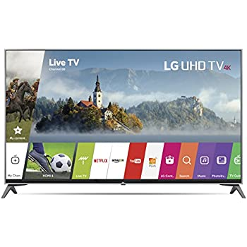 Amazon com: LG Electronics 55UF6450 55-Inch 4K Ultra HD Smart LED TV