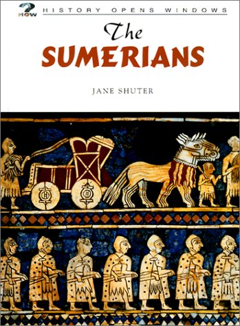 Download The Sumerians (History Opens Windows) ebook