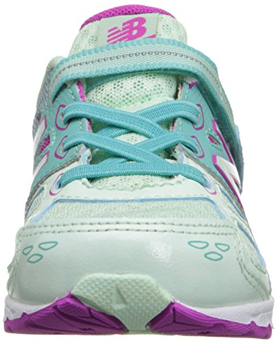 New Balance K620V1 Classic Infant Oxford (Toddler) Green/Purple