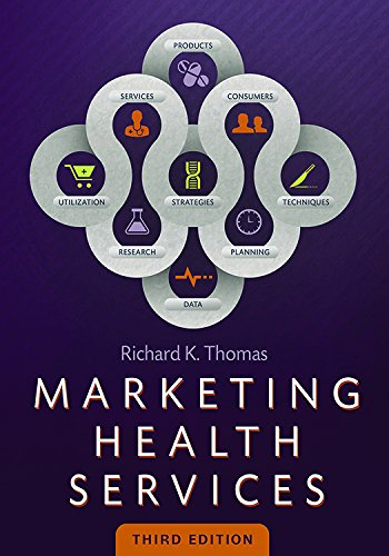 Top recommendation for marketing health services richard thomas