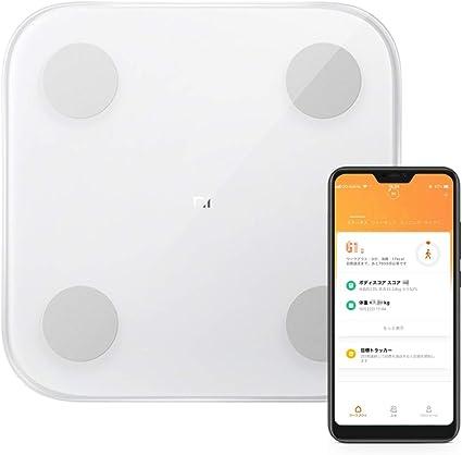 体 組成 計 シャオミ Xiaomi(シャオミ)さんのMi band・体組成計の初期設定と使い心地