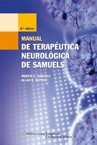 Descargar Libro Manual De Terapeutica Neurologica De Samuels Allan H. Ropper
