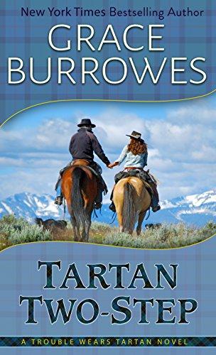 Tartan Two-Step (English Edition)