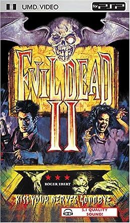 Evil Dead 2 UMD For PSP